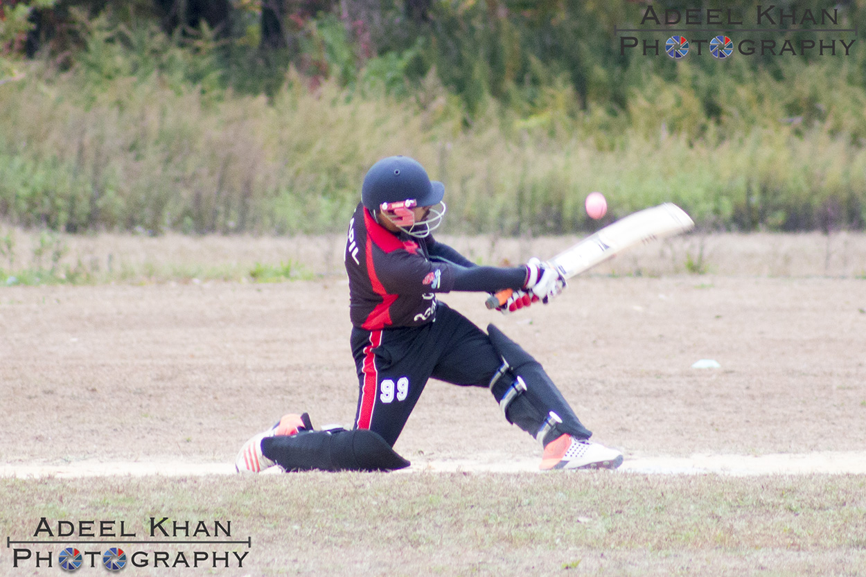 Rebels Cricket Club vs Punjab Cricket League