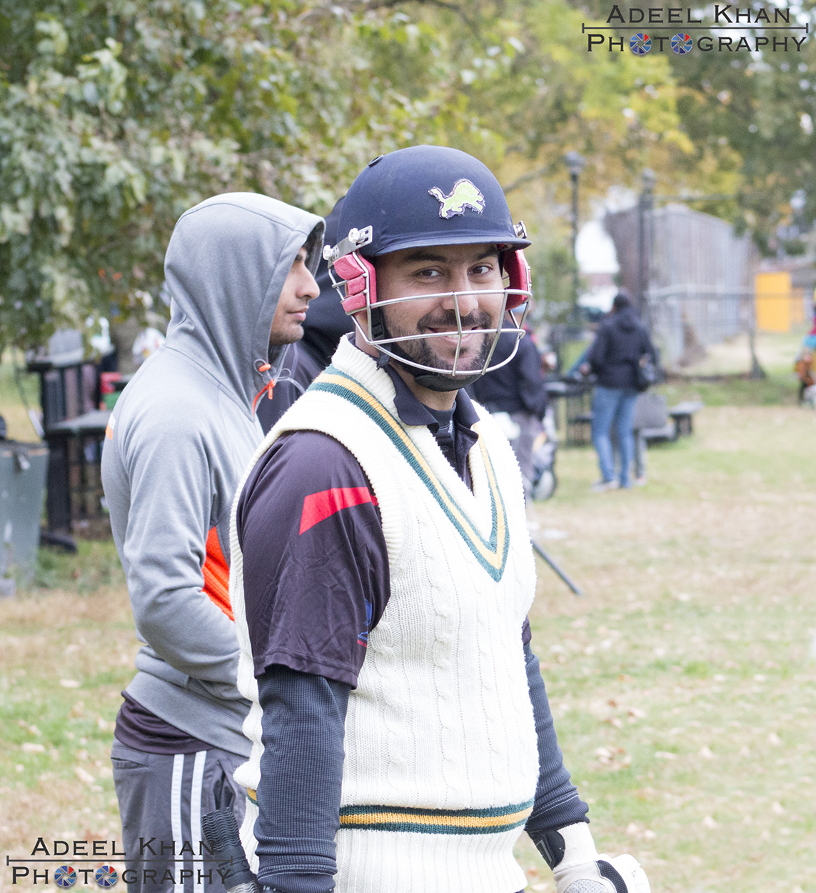 Brooklyn Cricket League, Cricket In New York, Cricket in NY, Cricket in America, American Cricket LEague, Rebels Cricket Club, Tamoor Haider