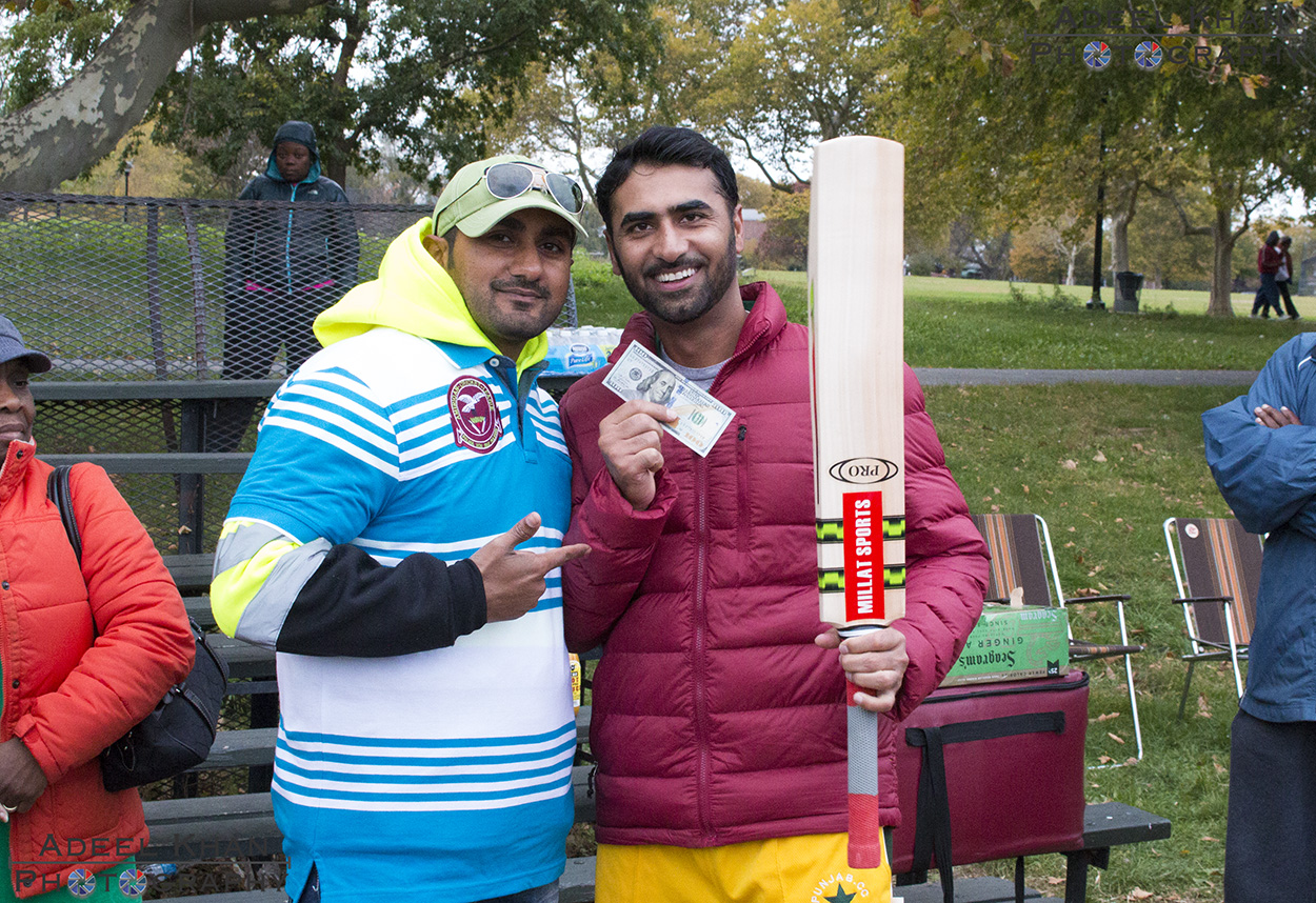 Brooklyn Cricket League, Cricket In New York, Cricket in NY, Cricket in America, Cricket Awards
