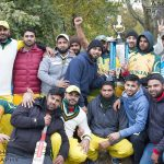 Punjab Cricket Club, Brooklyn Cricket League, Cricket In New York, Cricket in NY, Cricket in America, Mark Clarke Trophy