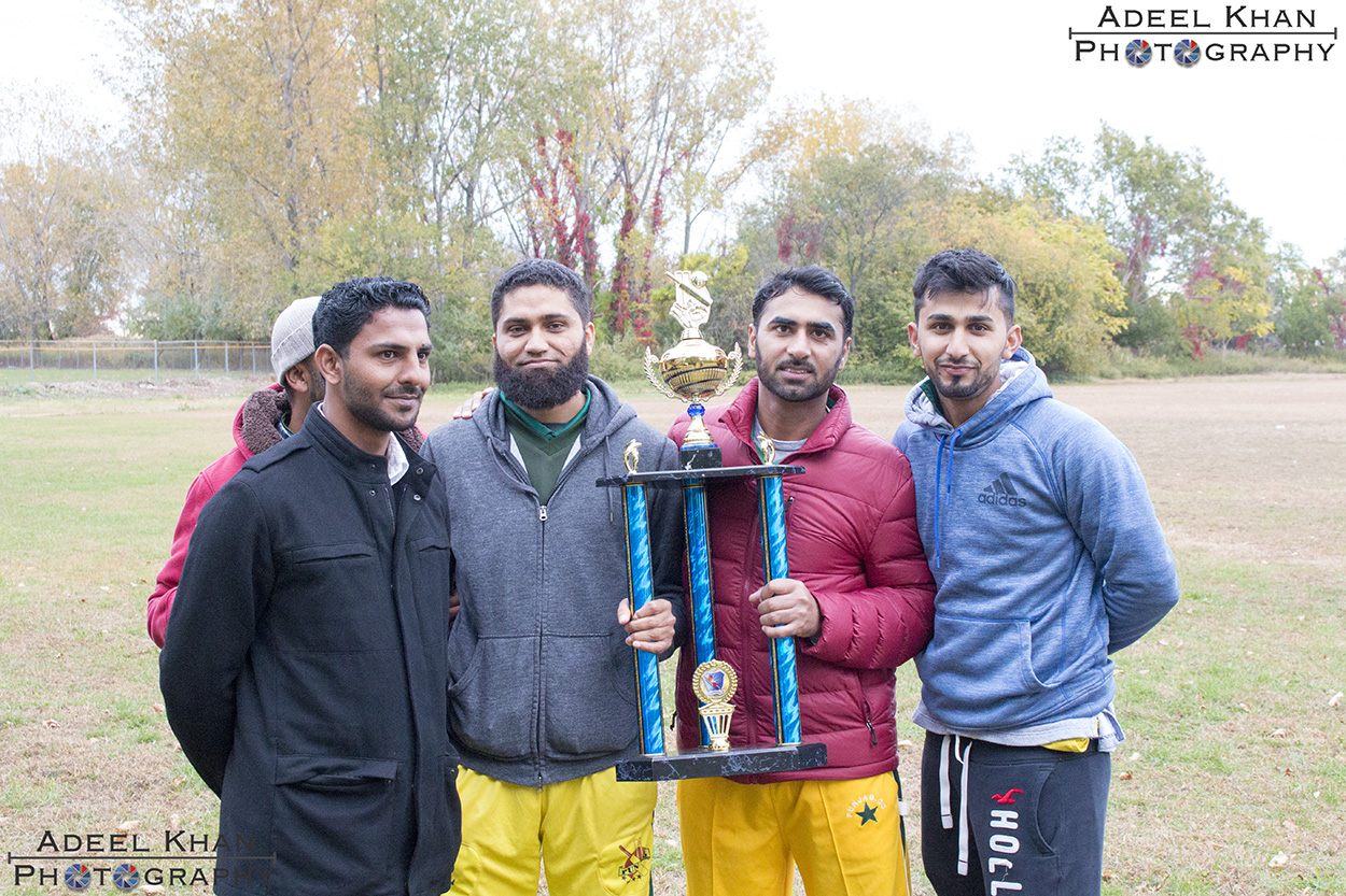 Punjab Cricket Club, Brooklyn Cricket League, Cricket In New York, Cricket in NY, Cricket in America