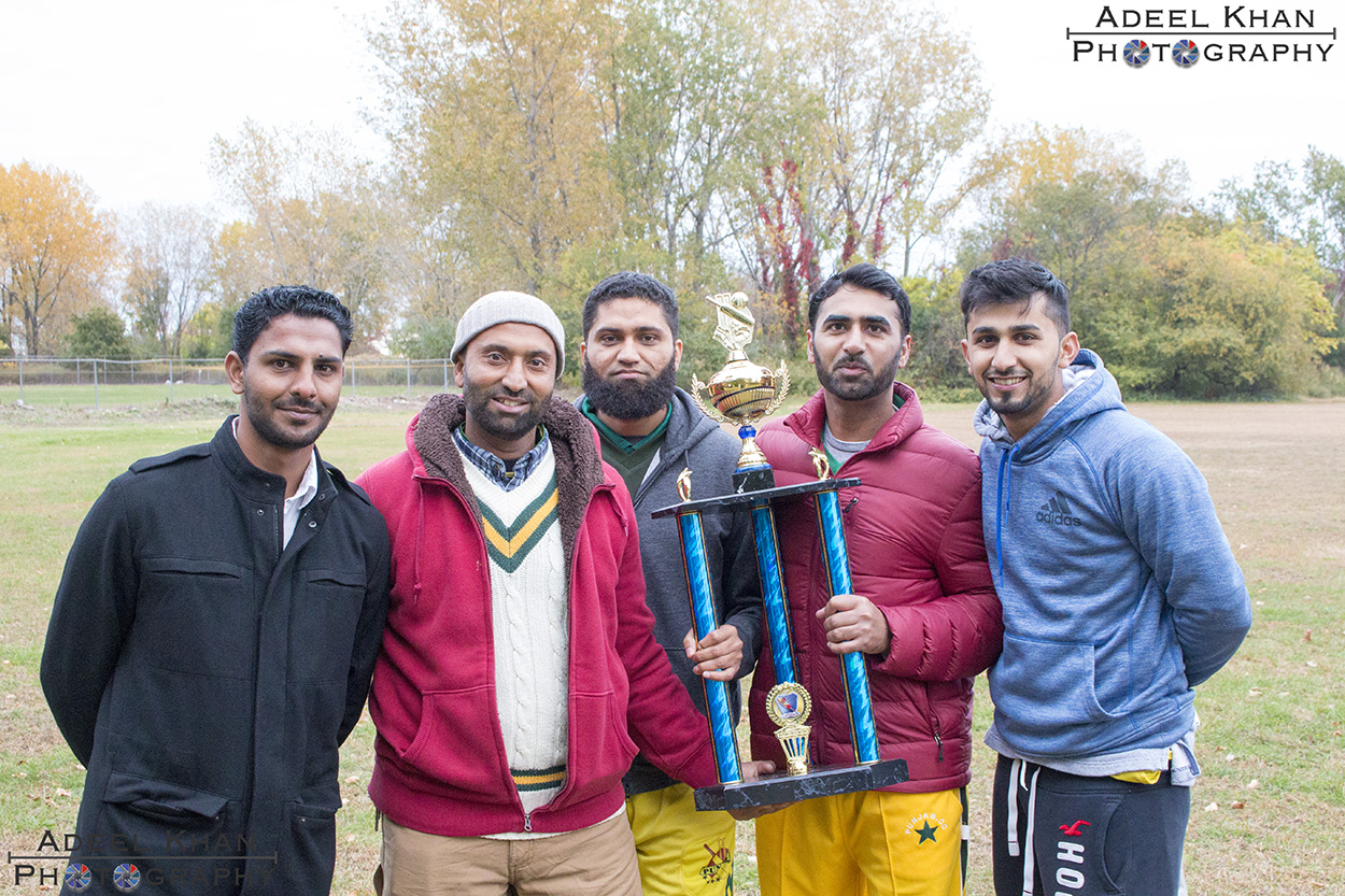 Brooklyn Cricket League, Cricket In New York, Cricket in NY, Cricket in America, Punjab Cricket League