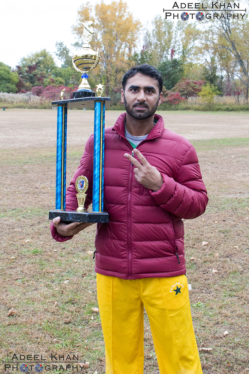 Brooklyn Cricket League, Cricket In New York, Cricket in NY, Cricket in America, Punjab Cricket Club