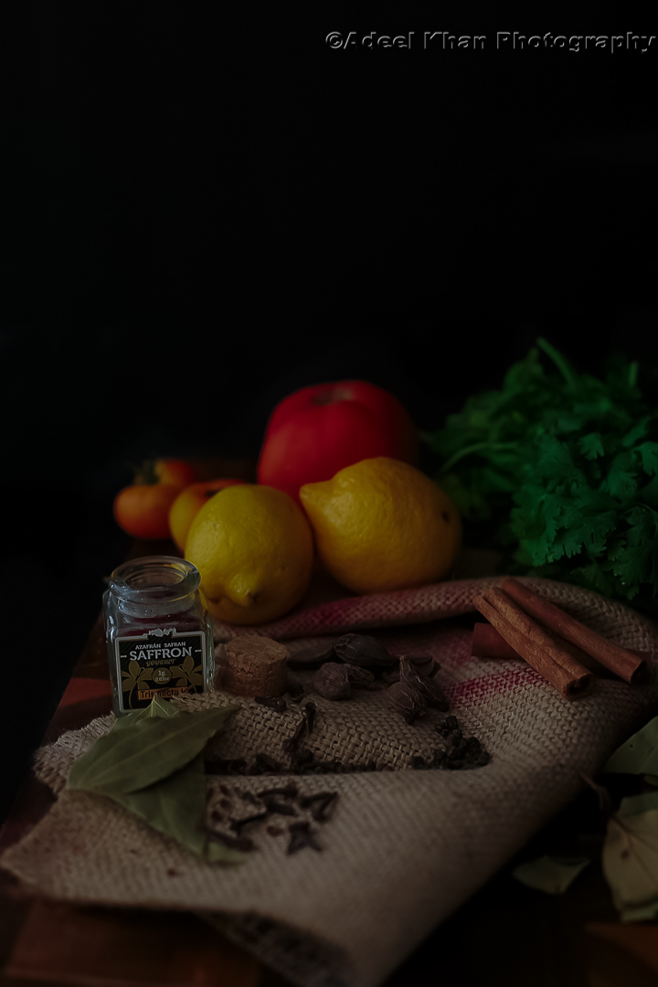 spices and vegetables, adeelkhanphotography adeel khan photography
