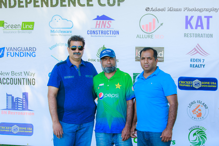 Greenline Independence Cup