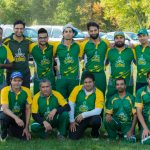 2017 NJSBCL Cricket Final: NJ Stars vs NJ Tigers