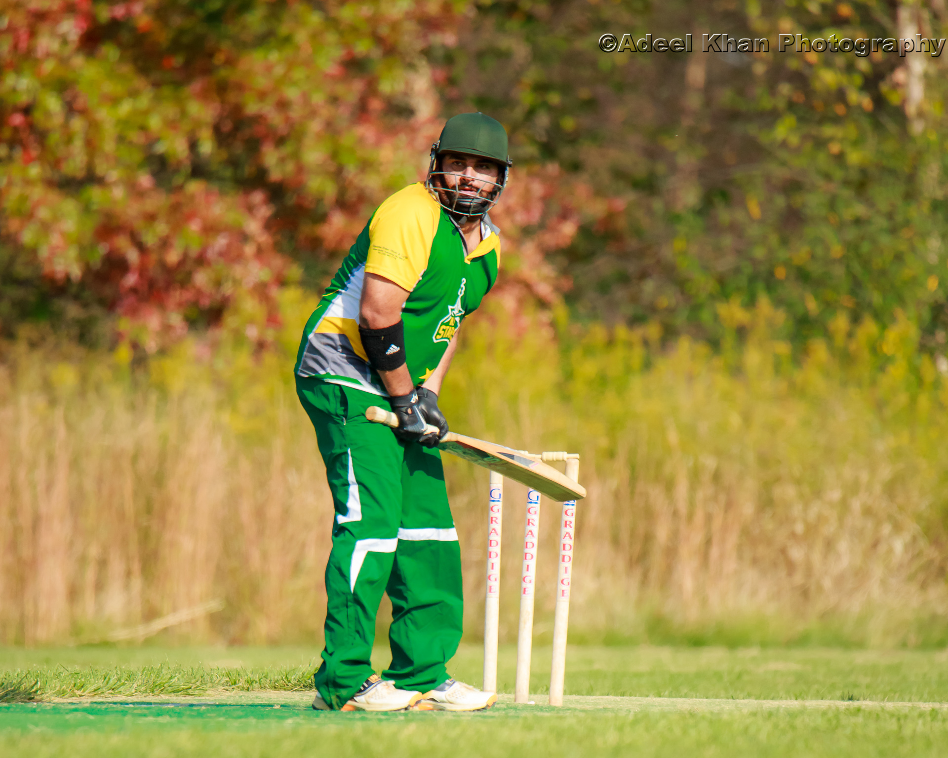 2017 NJSBCL Cricket Final: NJ Stars vs Legends