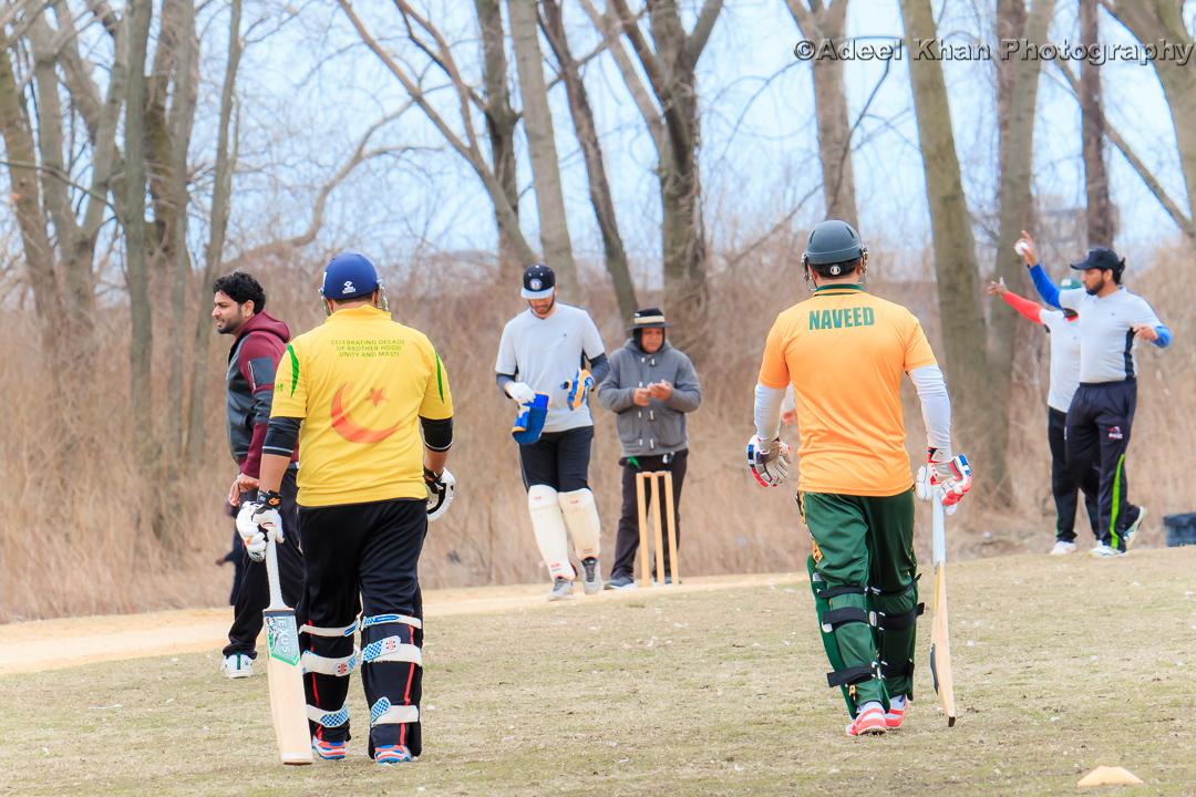 Newark Cricket Club, Big 3, Cricket in America, Twenty20, Brooklyn Stars,