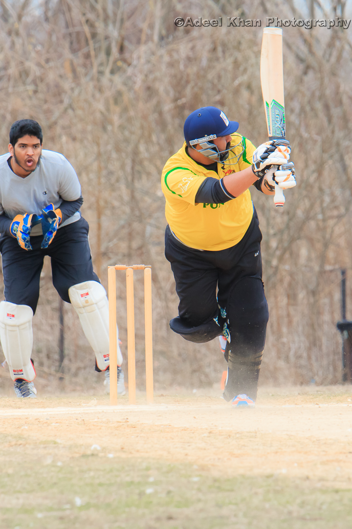 Newark Cricket Club, Big 3, Cricket in America, Twenty20, Brooklyn Stars, umer farooq