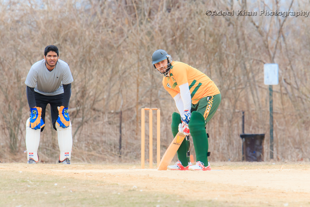 Newark Cricket Club, Big 3, Cricket in America, Twenty20, Brooklyn Stars, Naveed Gul