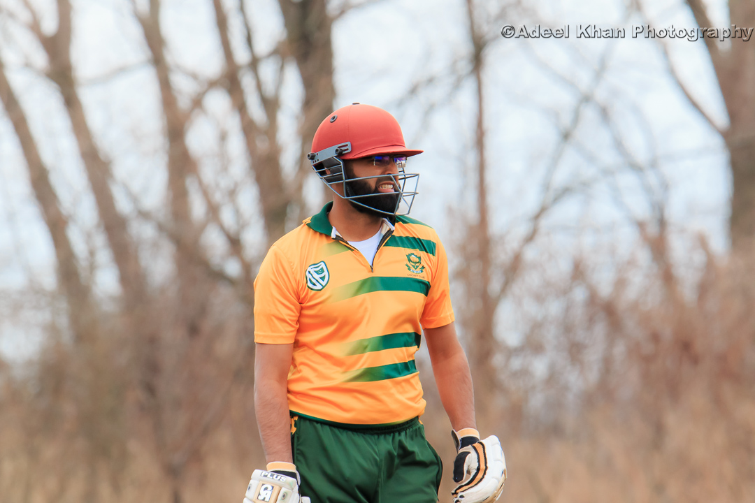 Newark Cricket Club, Big 3, Cricket in America, Twenty20, Brooklyn Stars, Junaid Chaudhry