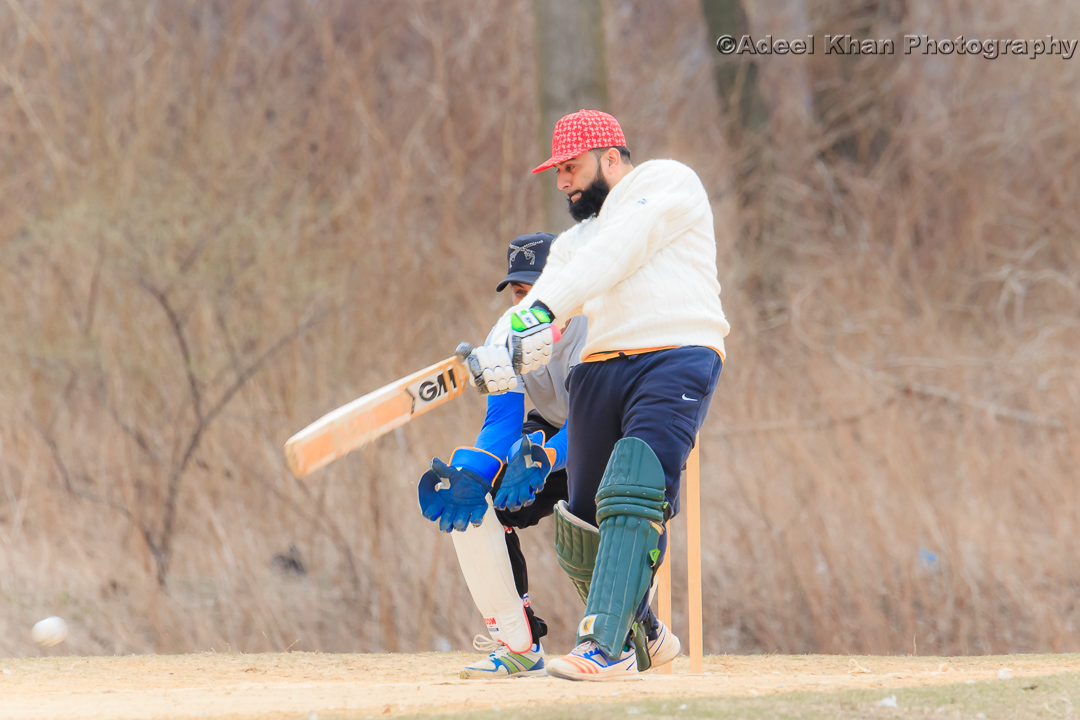 Newark Cricket Club, Big 3, Cricket in America, Twenty20, Brooklyn Stars, Fahad Bajwa