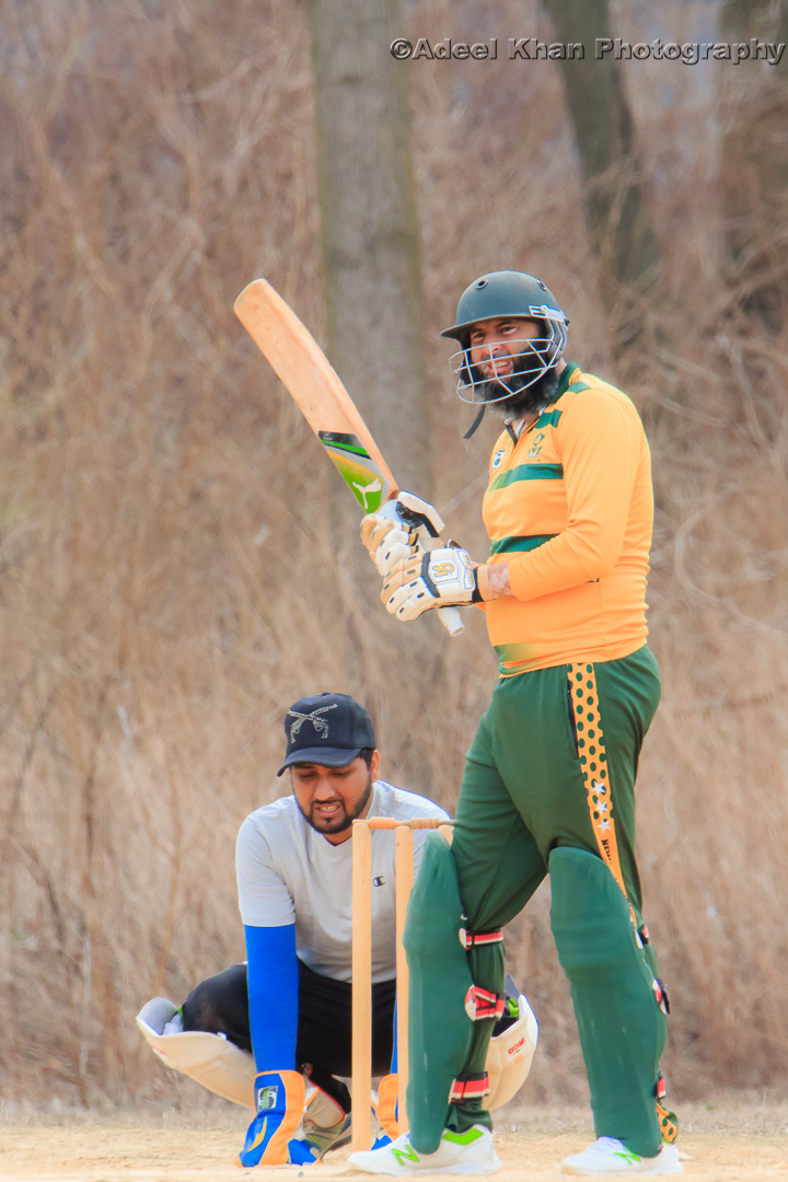 Newark Cricket Club, Big 3, Cricket in America, Twenty20, Brooklyn Stars, Jahanzab Chaudhry