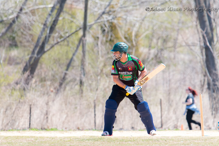Big 3 Twenty20 Tournament; NY Diamonds vs KCLw