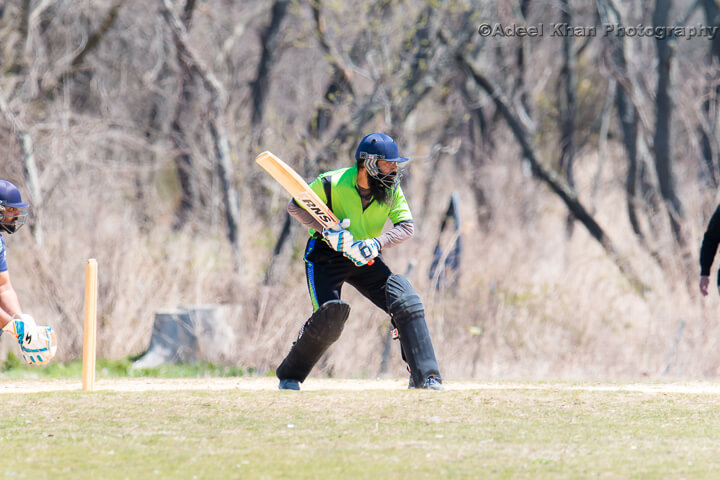 Big 3 Twenty20 Tournament; NY Diamonds vs KCL