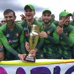 Pakistan vs Australia T20 Final Highlights