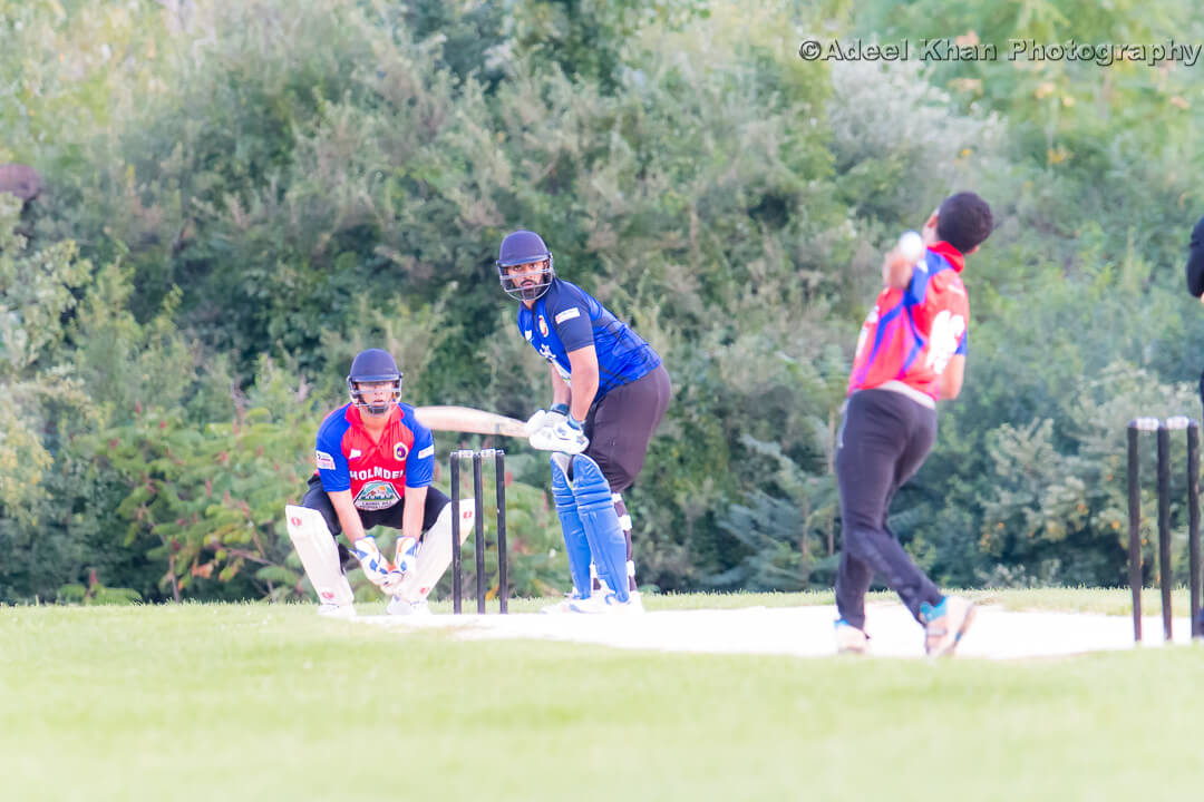 Laurel Hill Premier League T20