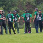 Laurel Hill Premier League T20: Pakistan First vs Yankee Royals