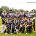CLNJ Div A Champion, Smashers Cricket Club