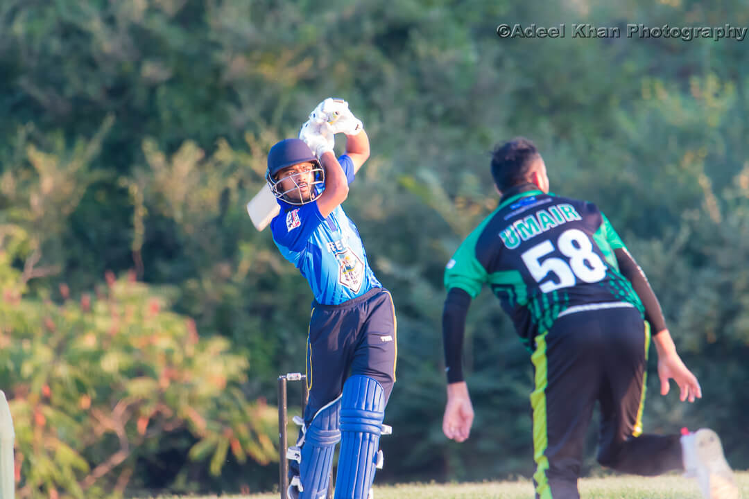 Laurel Hill Premier League T20: Freedom Cricket Club Vs Pakistan First