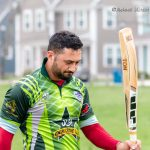 Tri-State Cricket Tournament: Newark vs Pakistan First