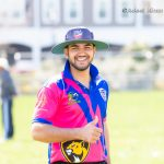 Tri State Tournament: Panthers Vs Pakistan First Photos