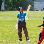 CLNJ 2019: Freedom vs Rebels Gymkhana