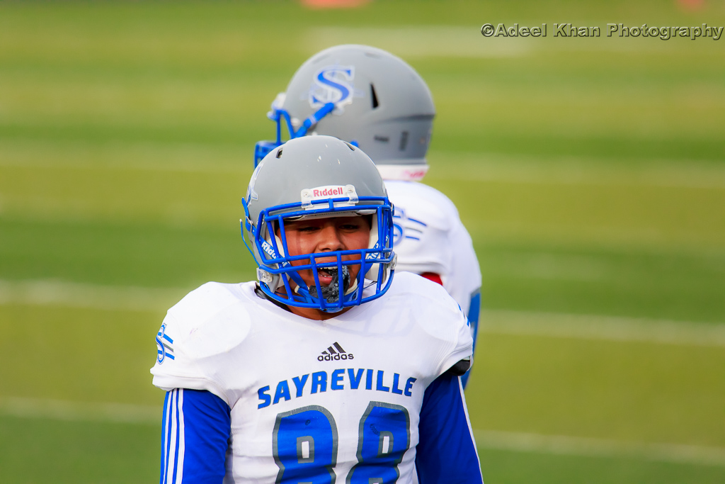 Sayreville Bombers