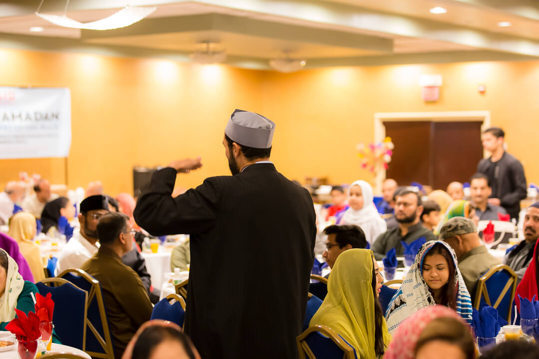 American Muslim for Hunger Relief
