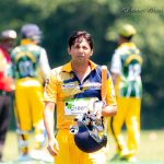 Mohammad Asif, Greenline Independence Cup Day 2 Photos