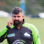 SMAASH Carnival 2018: Jersey Gladiator Cricket Club vs Pakistan First