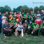 Pakistan First wins the Labor Day Tournament in Boston for the 5th time